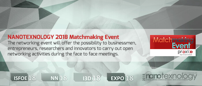Matchmaking Event 2018