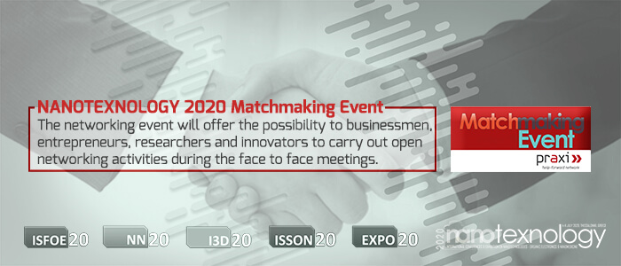 Matchmaking Event 2020