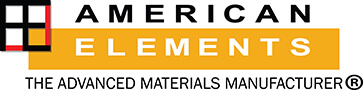 American Elements: global manufacturer of functionalized nanomaterials, nanoparticles, nano-chemicals, for microelectronics, pharmaceuticals & drug delivery